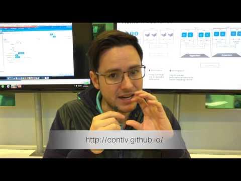 Cisco Live Cancún 2016: Soluciones de Cisco para contenedores de software