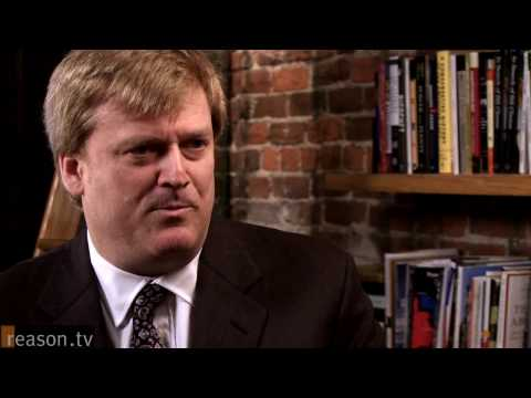 Overstock.com's Patrick Byrne On Internet Sales Taxes, Naked Short Selling & Regulatory Capture