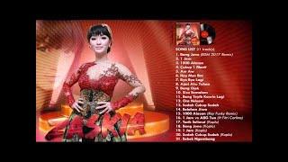 Nonstop 21 Hits Zaskia Gotik Full Album Dangdut Populer 2012 2017