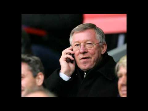 Alex Ferguson calls new Liverpool boss Brendan Rodgers!