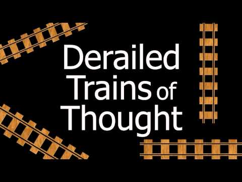 Everything But the Kitchen Sink | Episode 20 - Derailed Trains of Thought