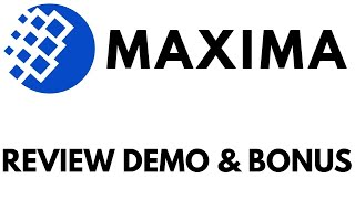 Maxima Review Demo Bonus - All in one Client Getting & Traffic Generating Solution
