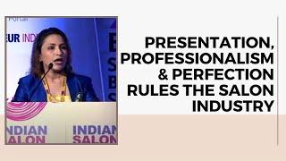 Presentation  Professionalism