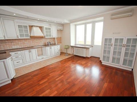 Продается элитная трехкомнатная квартира в г  Уфа, ул  Ленина,97 сл