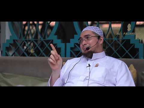 Jangan Nodai Masjid Allah || Al Habib Jindan bin Novel bin Salim bin Jindan
