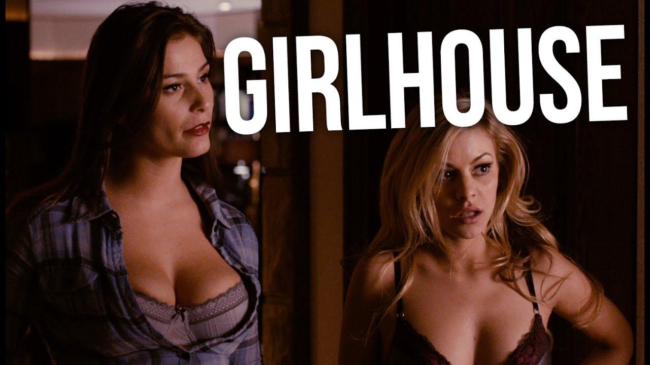 Girl House (2014) +18
