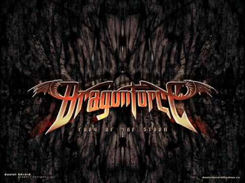 Canon Rock - Dragonforce video