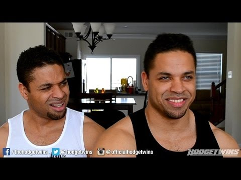 Masturbation Hurts Muscle Gains? @hodgetwins