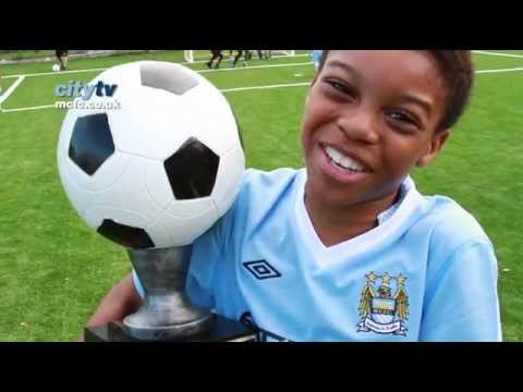Manchester City and UAE Embassy Provides Soccer Field for Kids at Boys & Girls Clubs in Miami-Dade