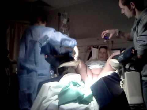 Kenzie's Birth.mp4 video