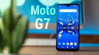 Moto G7 Review: Does Moto still make budget magic?