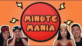Minute Mania: Chinese New Year Quiz