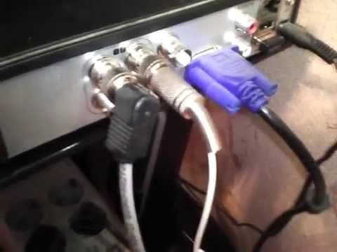 Монтаж системы фотонаблюдения своими руками