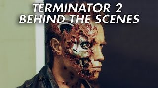 Terminator 2 Disaster: James Cameron Bashes Arnold to Bits