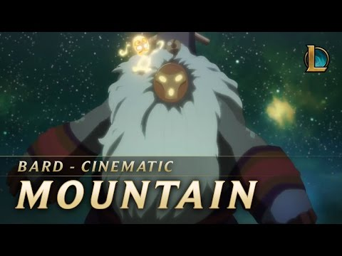 Bard: Mountain