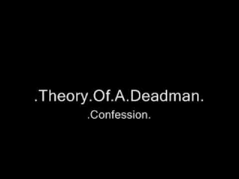 Theory Of A Deadman - Confession