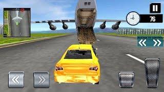 Jogo de carro aviões caminhões
