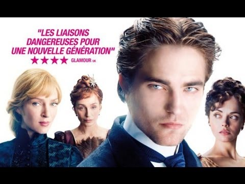 Bel Ami (robert Pattinson) - Bande Annonce (vf) video