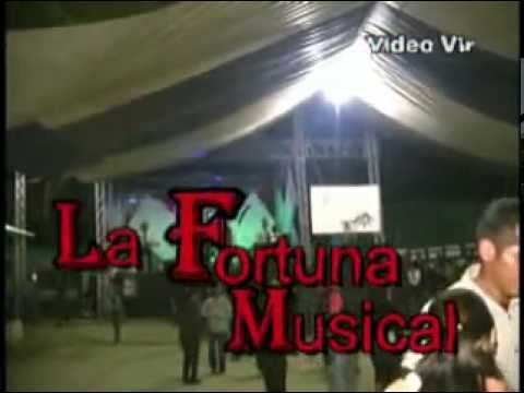 FORTUNA MUSICAL DE TAMAZULAPAM MIXES .mpg.flv