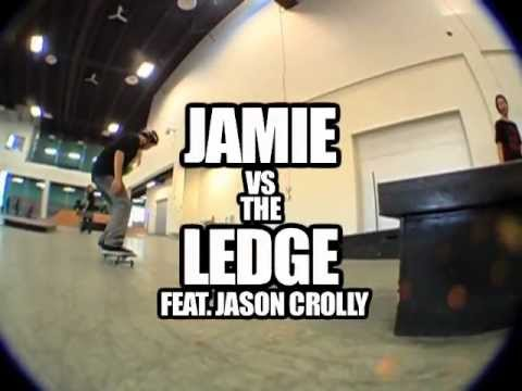 Jamie Mospanchuk vs The Ledge