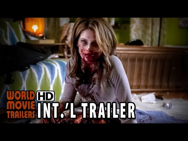 Burying the Ex International Trailer + Movie News (2015) HD