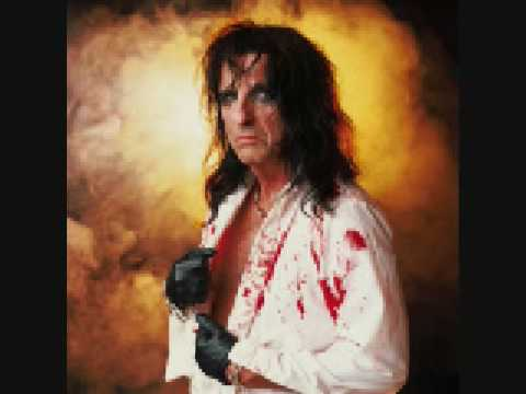 Steal That Car- Alice Cooper