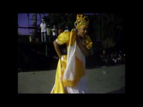 Oshun Ismaray 'Aspirina' - Rumberos de Cuba