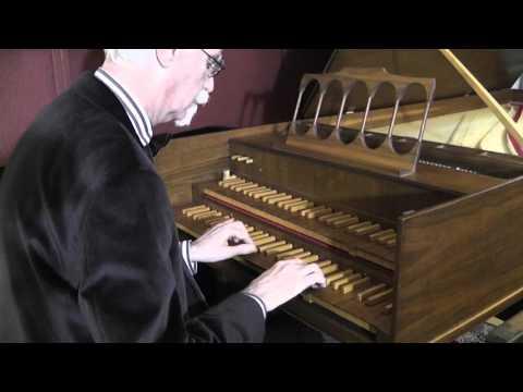 Солер, Антонио - Соната № 27 ми минор. Allegro