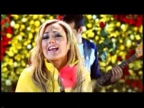 La Oreja de Van Gogh - Rosas (Vídeo Oficial)