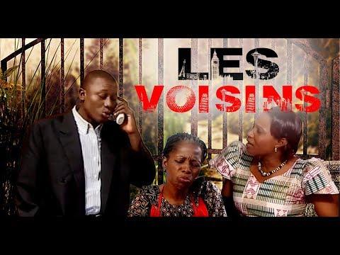 LES VOISINS épisode 1, L'amour blessé, Série ivoirienne avec Awa KONE