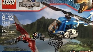 LEGO JURASSIC WORLD - 75915