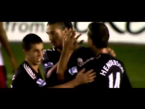 Andy Carroll - Up for a new year - Goals & Skills 2011/2012 | HD