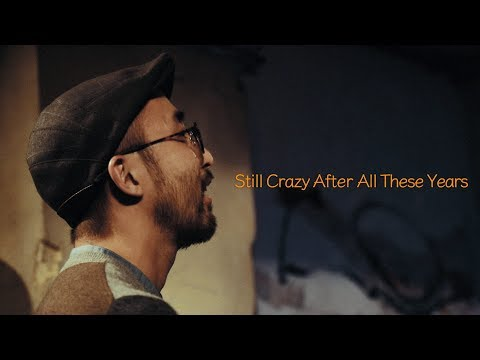 Jonathan McDonald – Still crazy After all these years (Live in Tokyo)