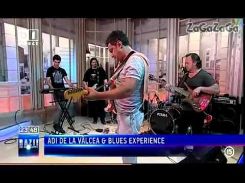 Sonerie telefon » Adi de la Valcea -blues la chitara