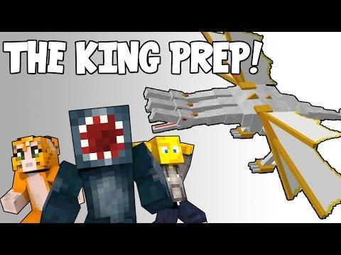 Minecraft - Crazy Craft 2.2 - The King Prep! [29]