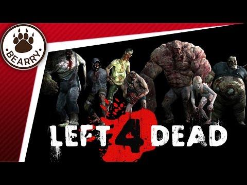 Left 4 dead как сделать вид от 3 лица