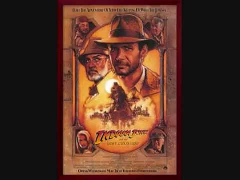Indiana Jones and the Raiders ... is listed (or ranked) 2 on the list The Greatest Movie Themes