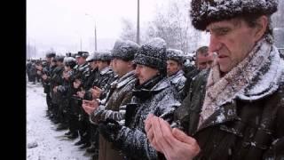 Rusia akan Menjadi Negara Berpenduduk Muslim Terbesar Dunia.