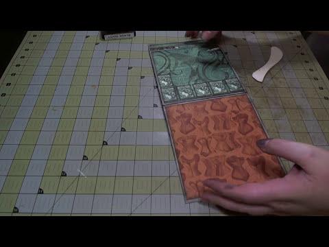 Scrapbook Tutorial: Waterfall Flip Book