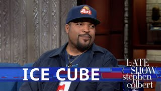 Ice Cube: 'Boyz N The Hood' Showed The Black Experience