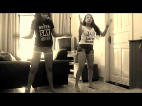 Coreografia Boyfriend By Justin Bieber video