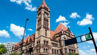 Top Tourist Attractions in Cincinnati (Ohio) - Travel Guide