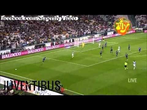Juventus Udinese 2 - 0 Enrico Zambruno se porta bene, portalo sempre!!