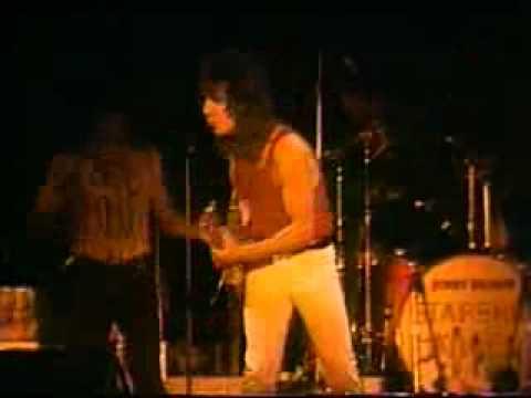 Jefferson Starship - Play On Love