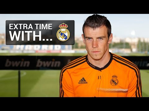 Gareth Bale: What it's like to play with Ronaldo and Benzema