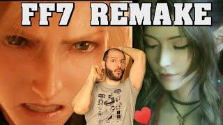 ¡Vuelve FINAL FANTASY 7 REMAKE por SORPRESA! - State of play - sasel - ps4 - ff7