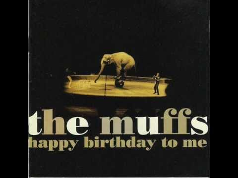 Muffs - Where Only I Could Go