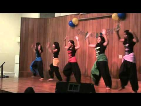 Sheila Ki Jawani Dance- Julia's Grad Party 2011 video