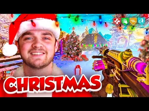 CHRISTMAS SPECIAL ZOMBIES! - LIVE W/ Ali-A!