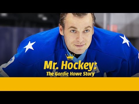 Hallmark Channel - Mr. Hockey: The Gordie Howe Story - Premiere Promo
